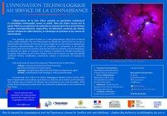 Innovation technologique au service de la connaissance